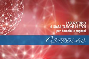 Inaugurazione AstroLab