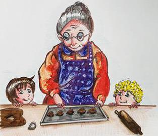 autismo cucina